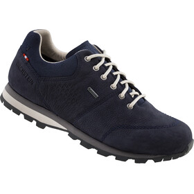 Dachstein Skyline LC GTX Urban Outdoor Shoes Women navy/off white